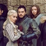 Assistir Game of Thrones online legendado Tugaflix